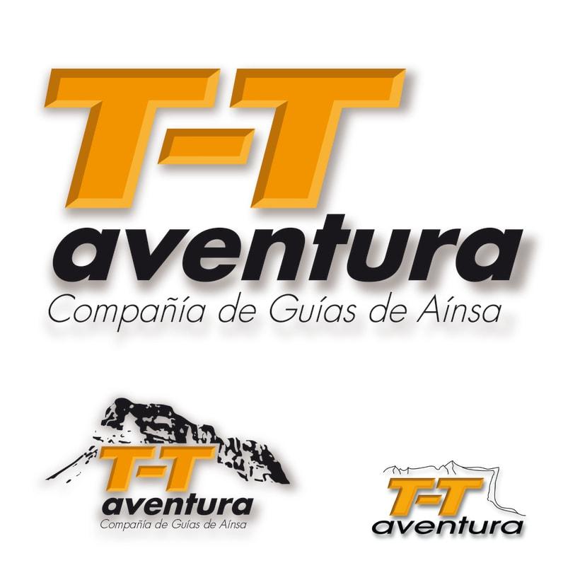 TT Aventura Re-styling 20 años 3