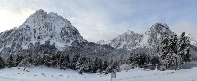 Fotografía Panorámicas & Montaña 1