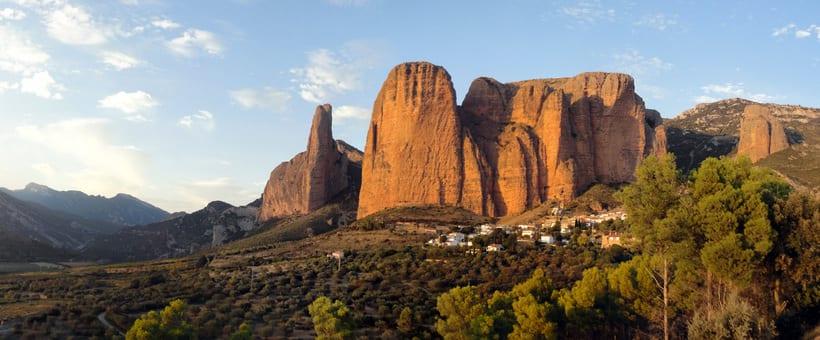 Fotografía Panorámicas & Montaña 2