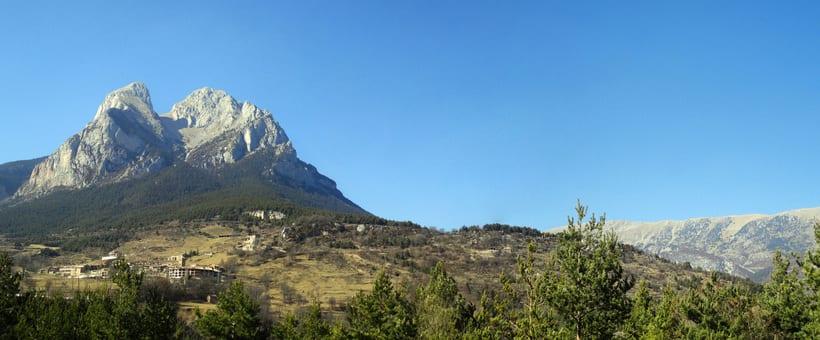 Fotografía Panorámicas & Montaña 3