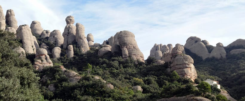 Fotografía Panorámicas & Montaña 10
