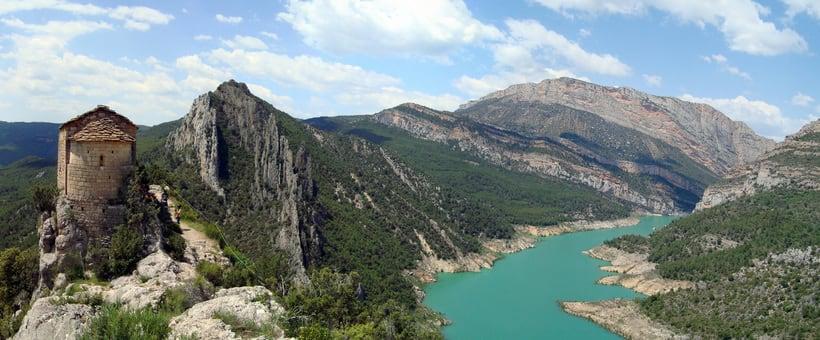 Fotografía Panorámicas & Montaña 4