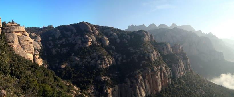 Fotografía Panorámicas & Montaña 14