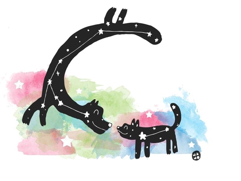 Constelaciones -1