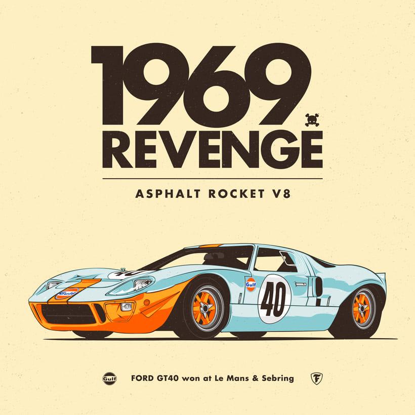 1969 REVENGE 1