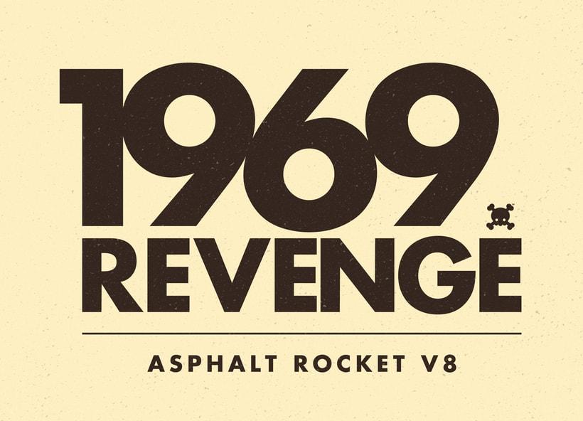 1969 REVENGE 3