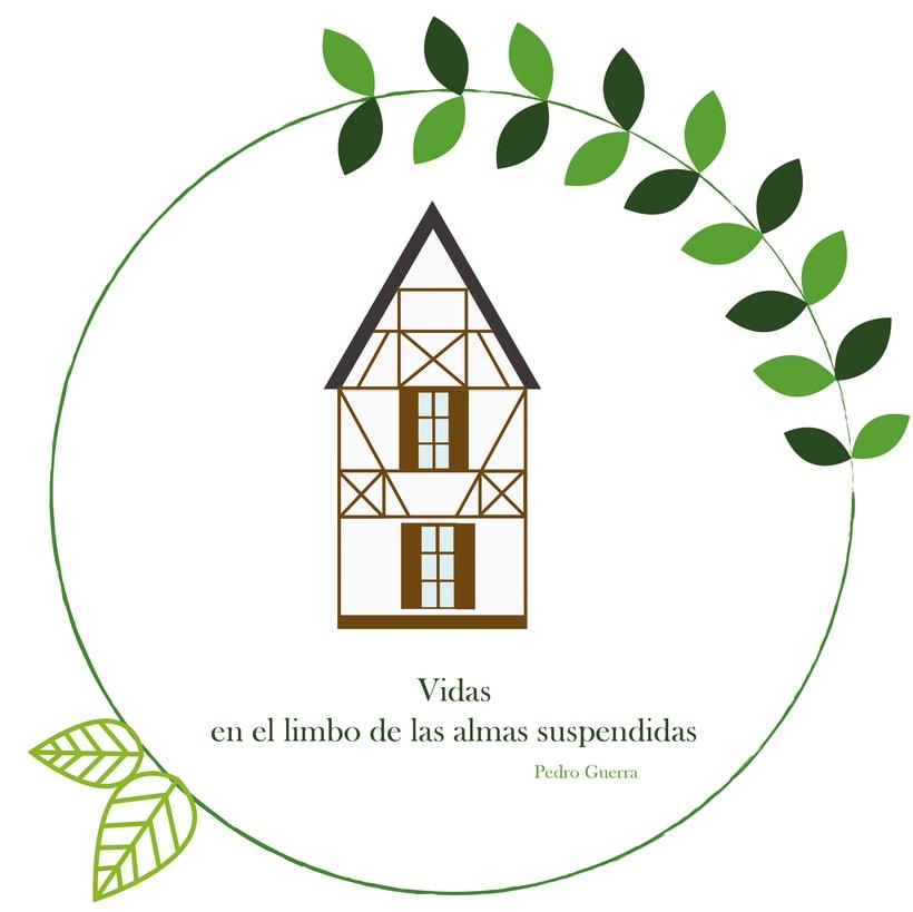 Casas ilustradas 2