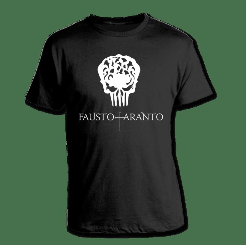 Diseño de web. Fausto Taranto 5