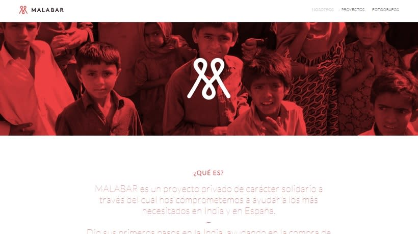 Proyecto Solidario Malabar - MADRID & INDIA 0