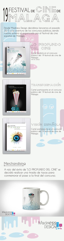 19 FESTIVAL CINE DE MÁLAGA -1