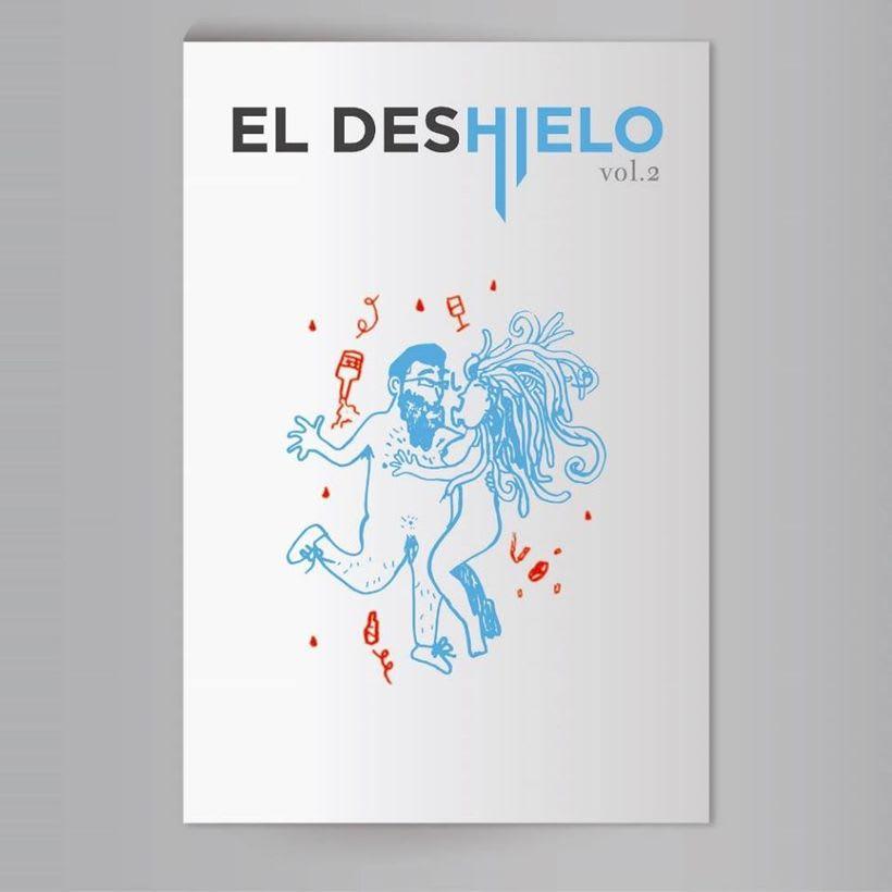 EL DESHIELO -1