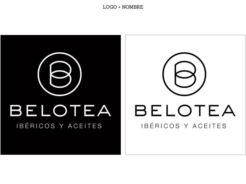 Belotea 1