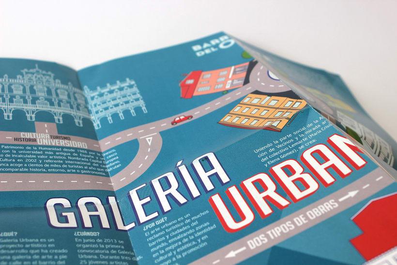 Galería Urbana 2