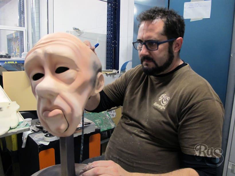 Diseño y construcción de personaje 10