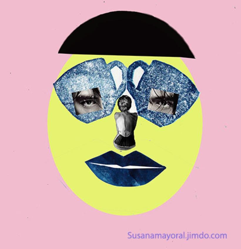 retratos simbólicos 1