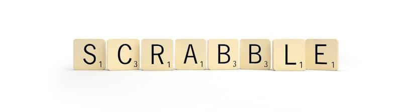 Scrabble -1