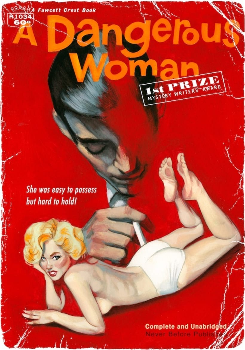 Pulp Cover 0