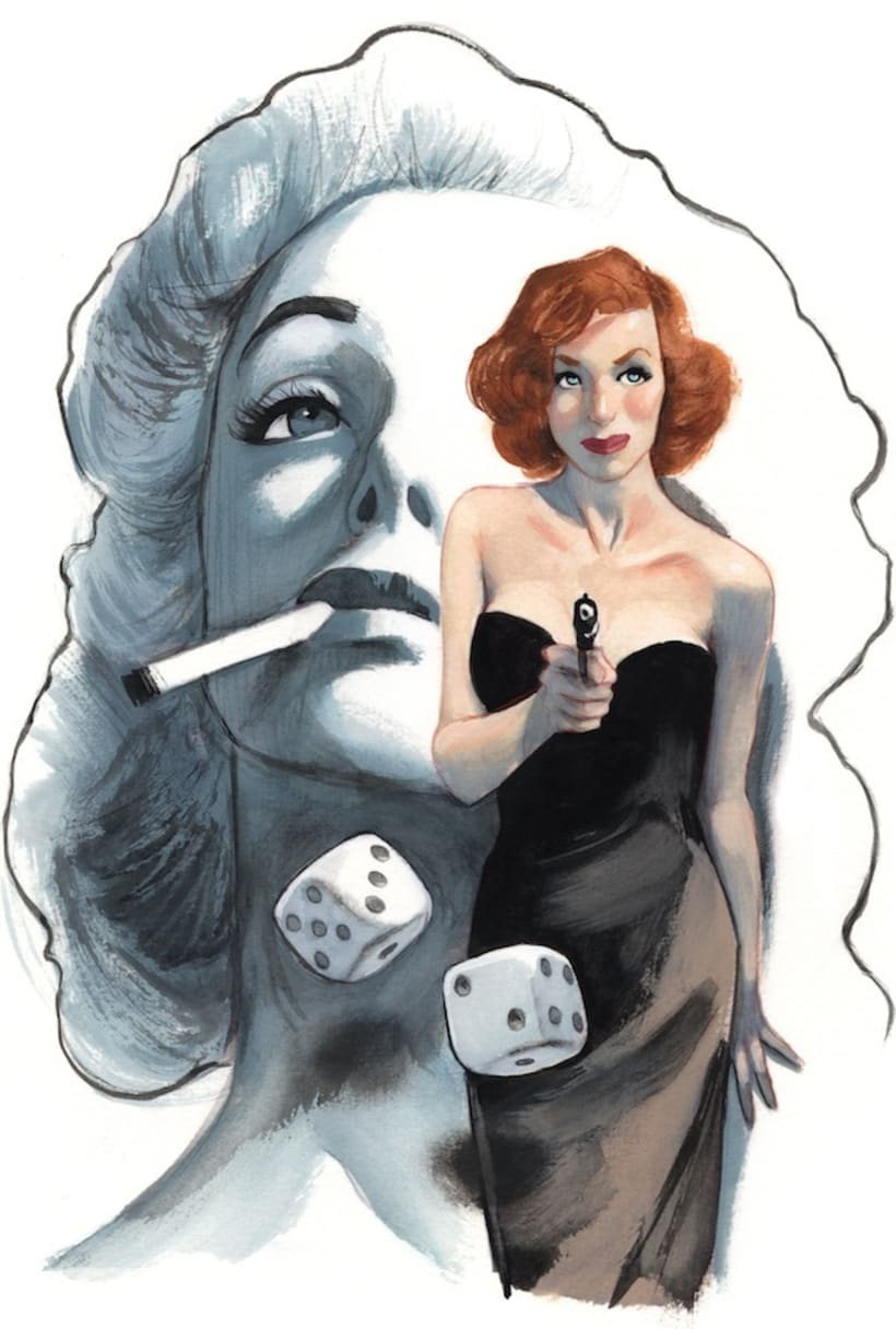 Pulp Cover 3