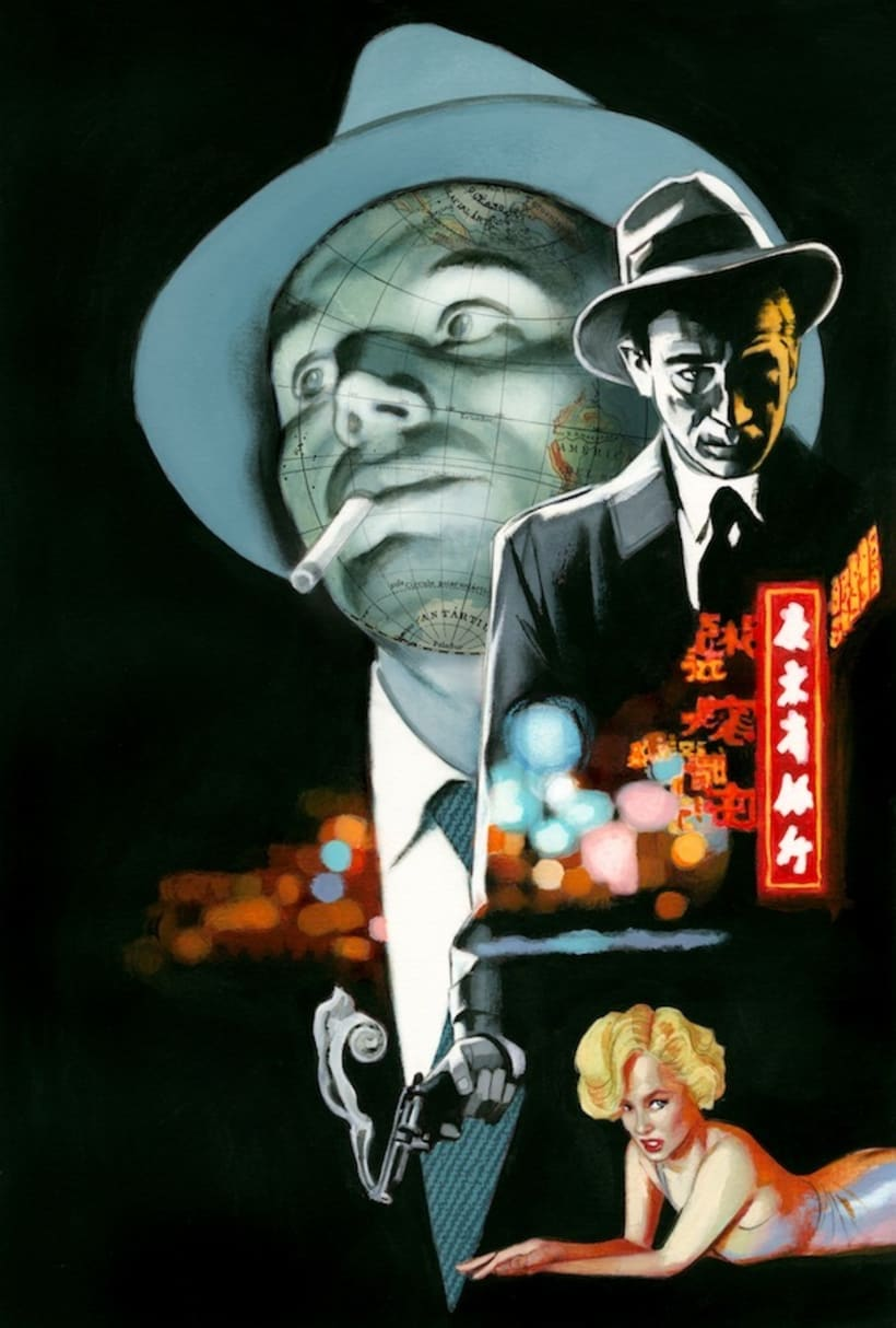 Pulp Cover 4