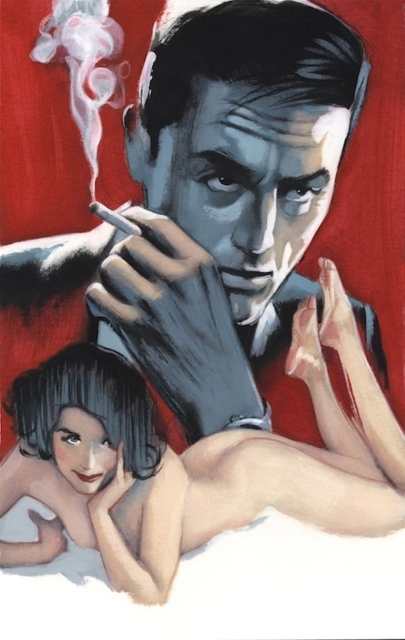 Pulp Cover 6