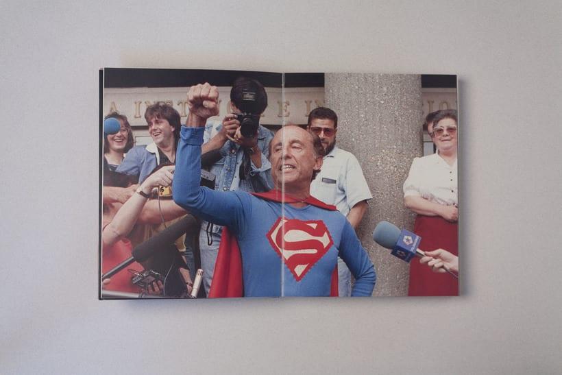 Javier Romero y su cleptocracia visual  7