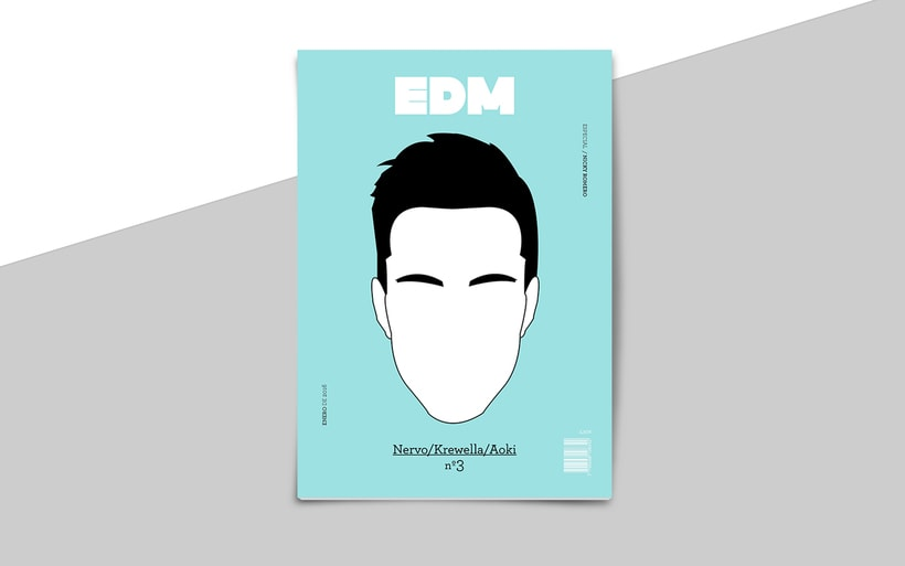 EDM | Electronic Dance Music magazine 2