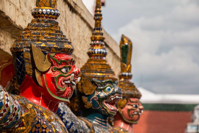 Tailandia & Camboya 2015 1