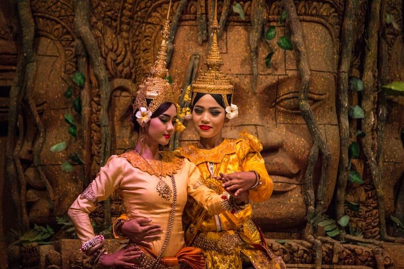 Tailandia & Camboya 2015 6