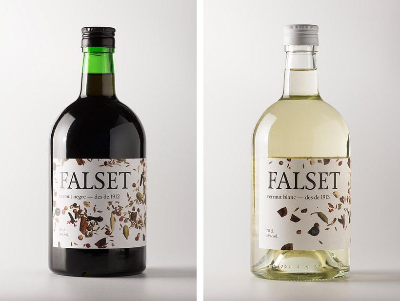 FALSET 1