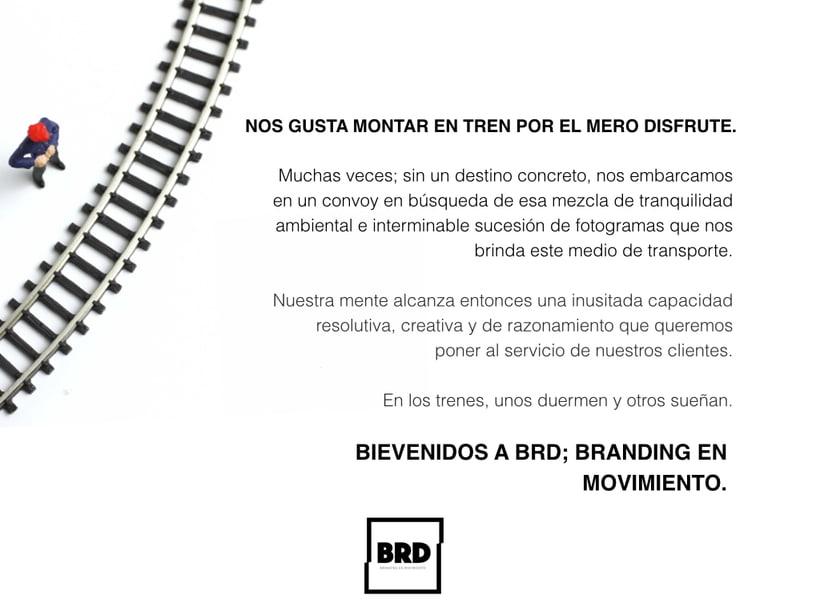 BRD Branding 2