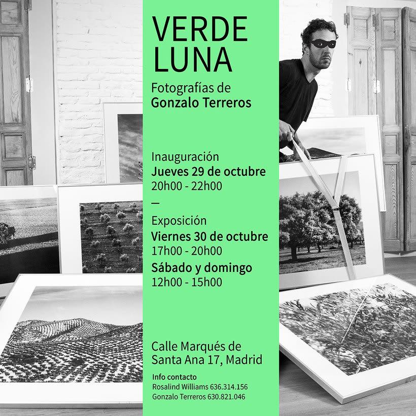 VERDE LUNA: Exposición fotográfica 0