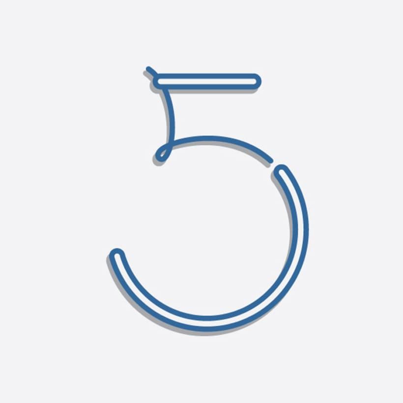 36 days of type 31