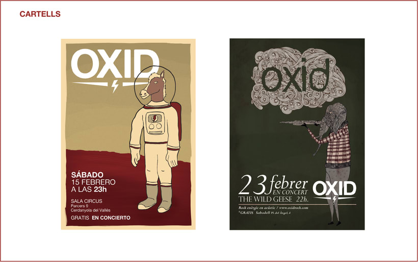 PROYECTO FINAL/ OXID 6