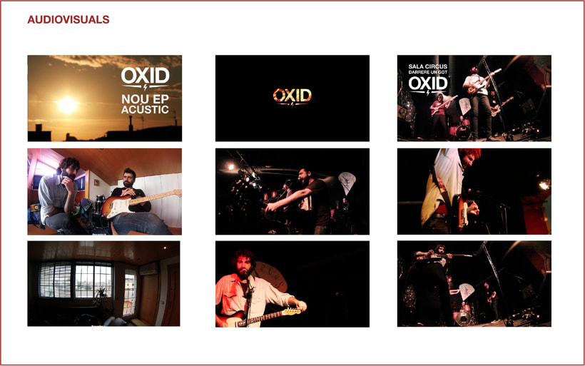PROYECTO FINAL/ OXID 14