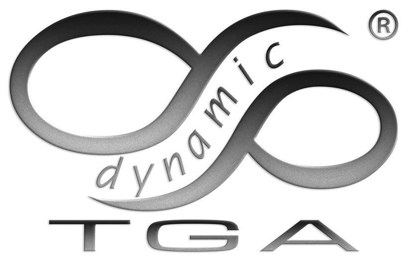 Diseño de Logotipo TGA dynamic -1