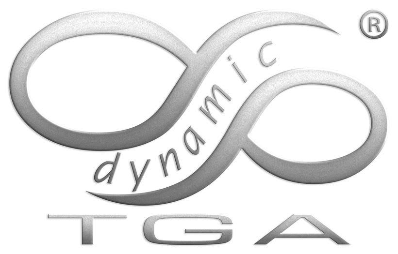 Diseño de Logotipo TGA dynamic 0