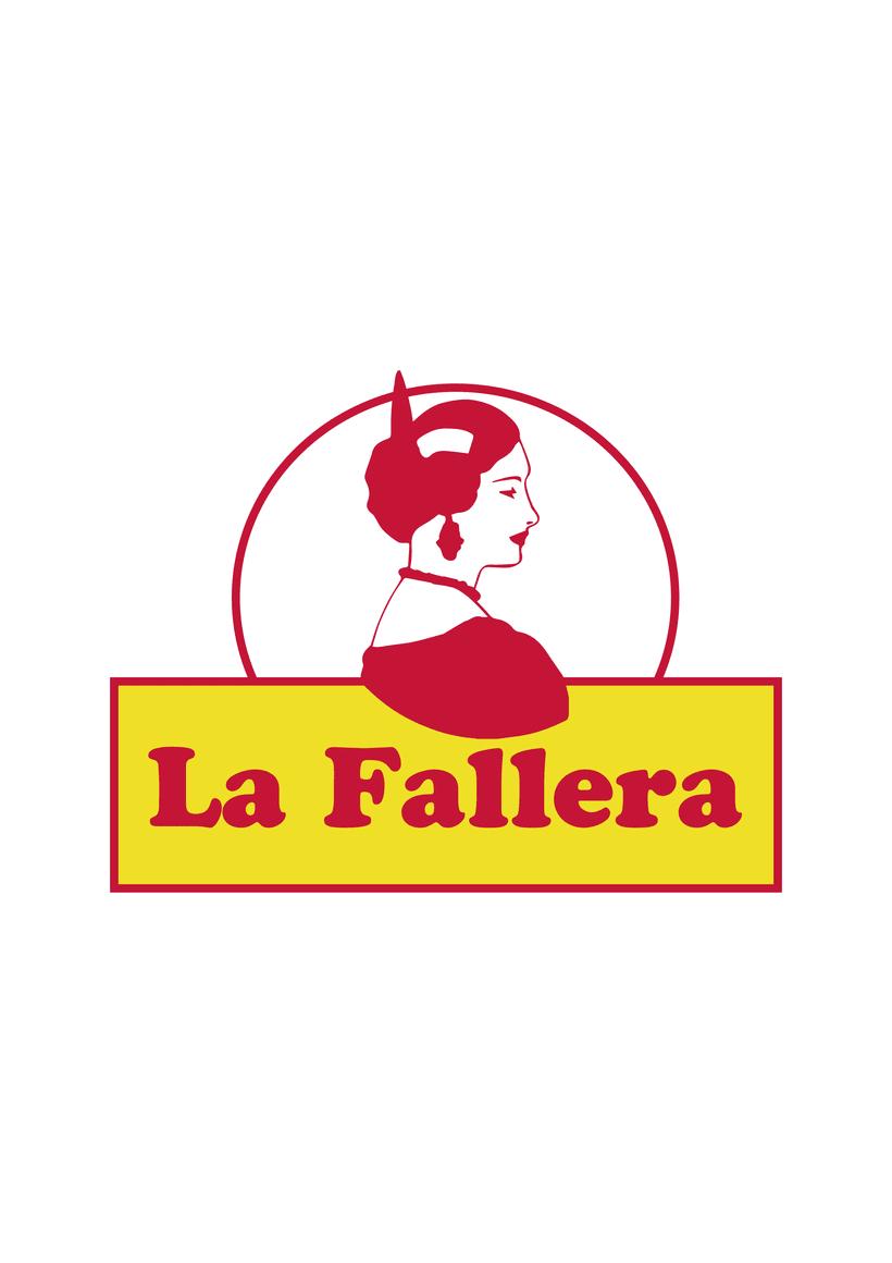 "Rediseño ""La Fallera"" 0"