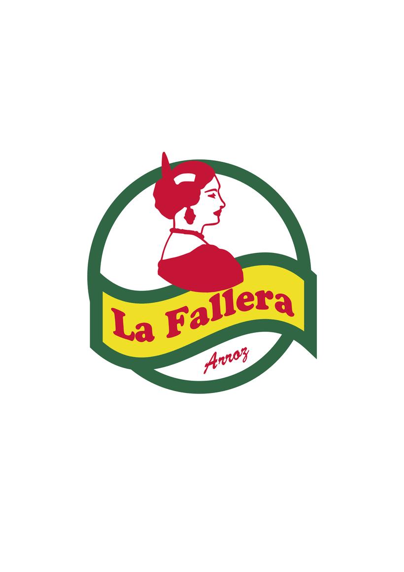 "Rediseño ""La Fallera"" 1"