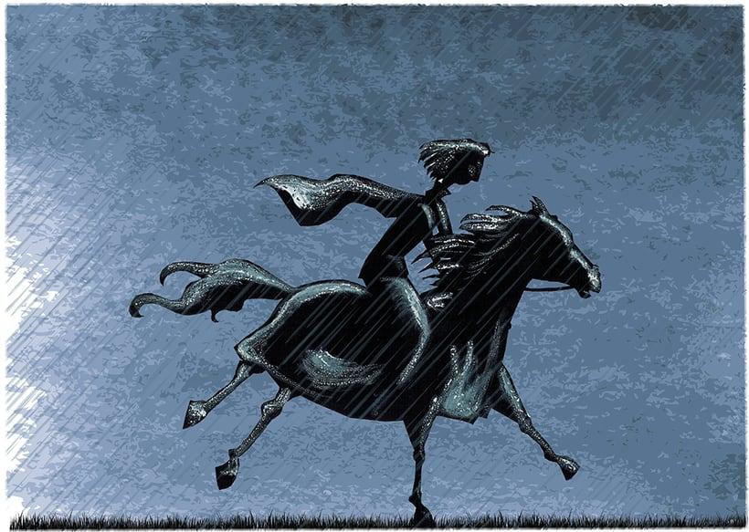 Ilustraciones, El Conde Sisebuto 4