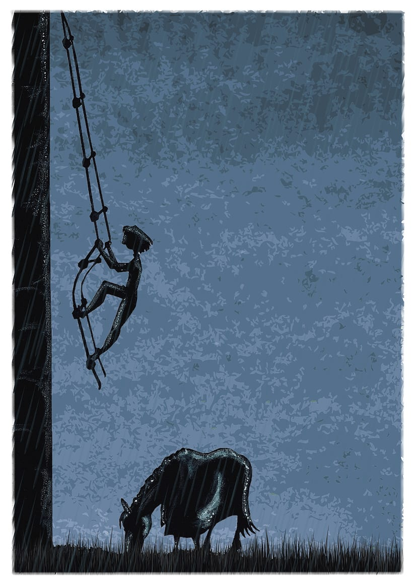 Ilustraciones, El Conde Sisebuto 6