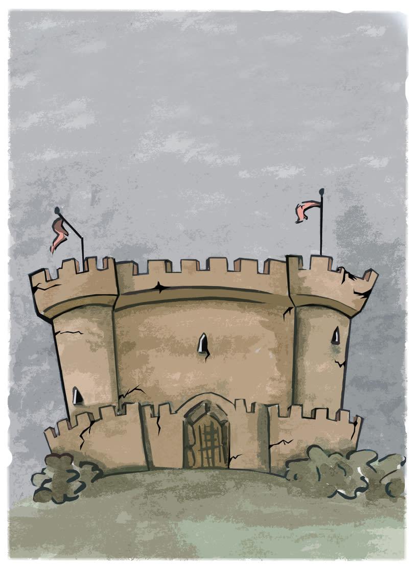 Ilustraciones, El Conde Sisebuto 14