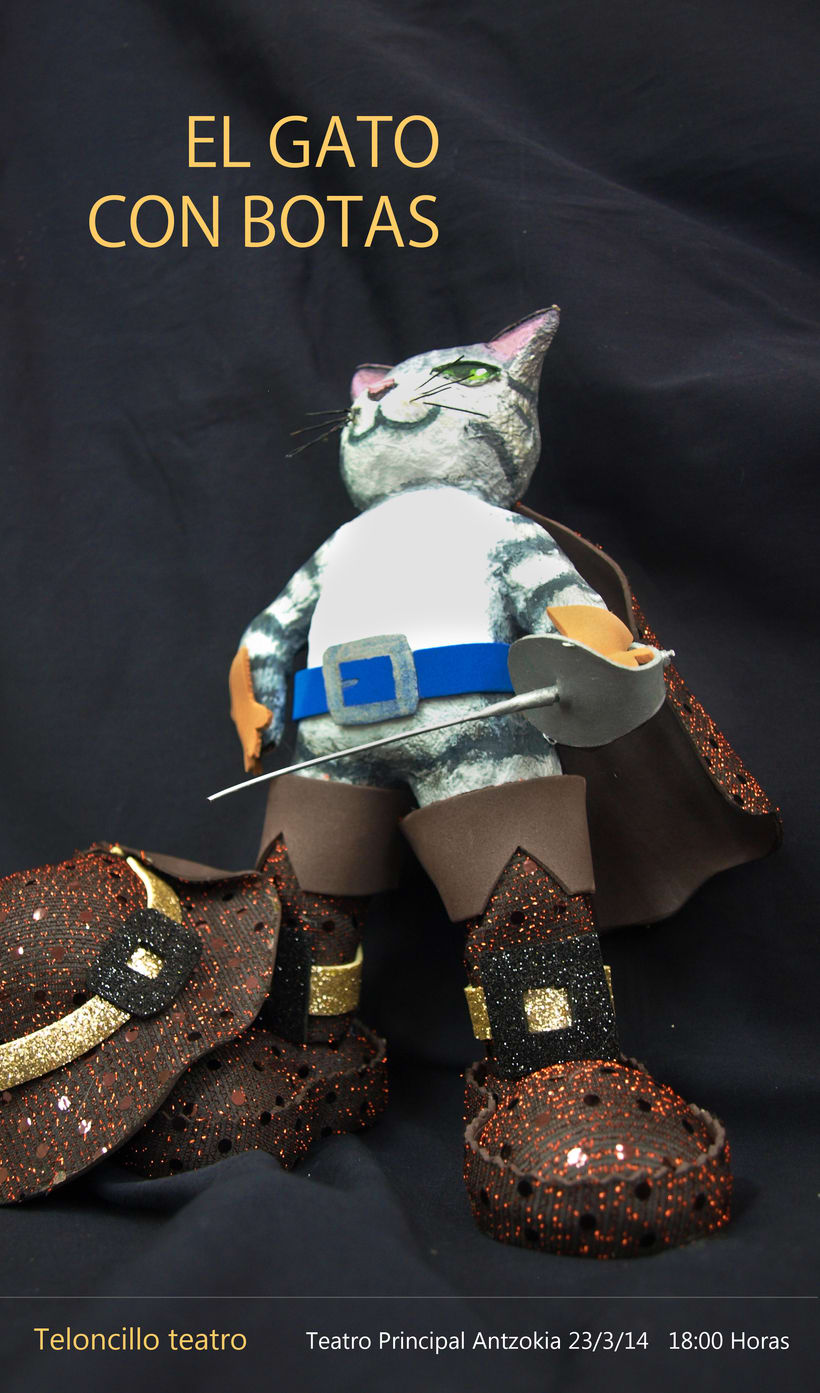 Cartel, El Gato con Botas 0