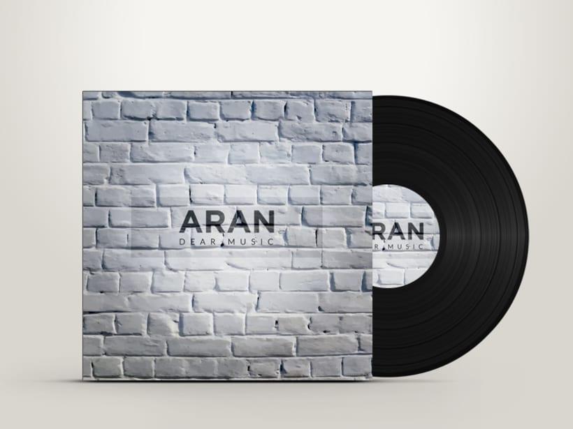 DISEÑO/ ARAN -1