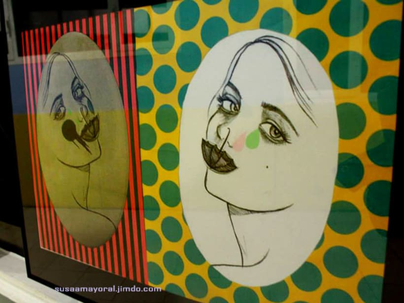 retratos simbólicos 8