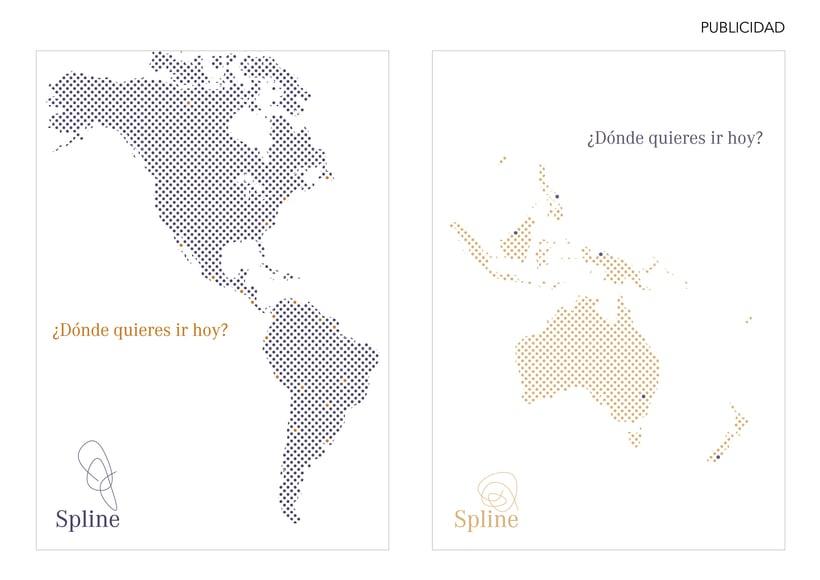 Spline_ identidad corporativa de una aerolínea 4