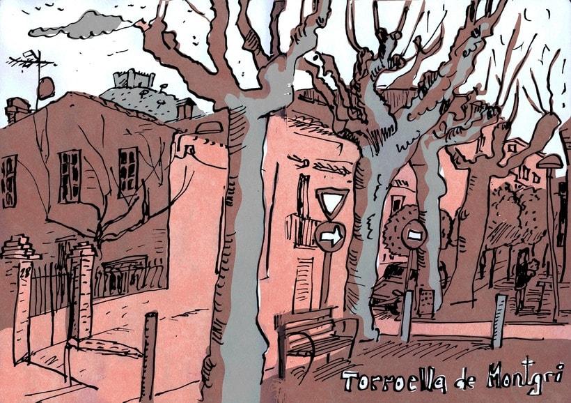 Sketch. 2colores (naranja/gris) 2 máscaras texturas(1 por caanal de color) GRACIAS PUÑO PEÑA 0