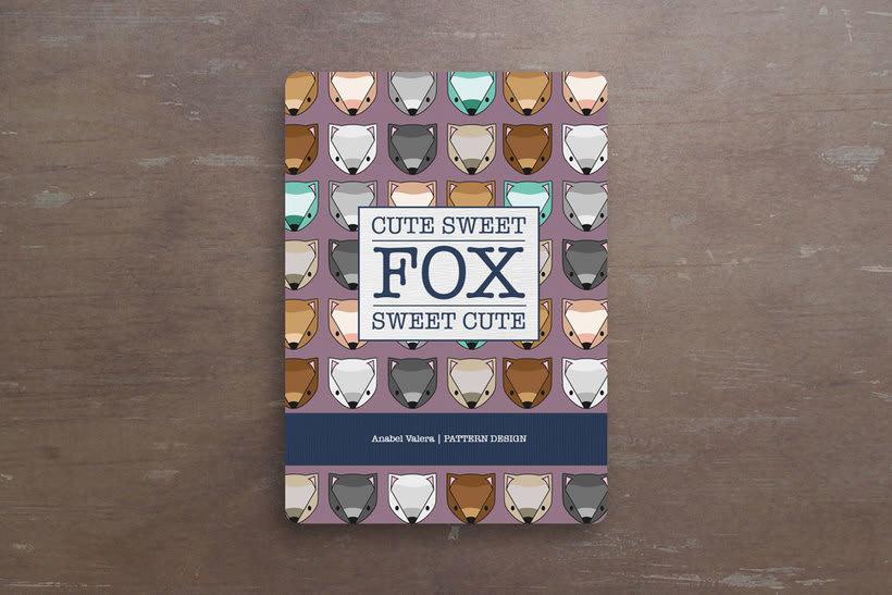 Fox pattern  0