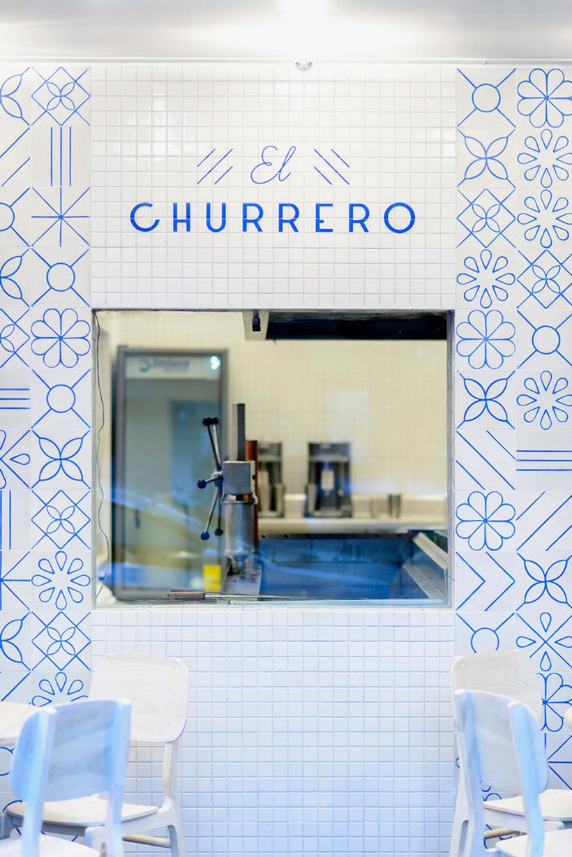 Cadena y Asociados invade la churrería 'El Moro' 5
