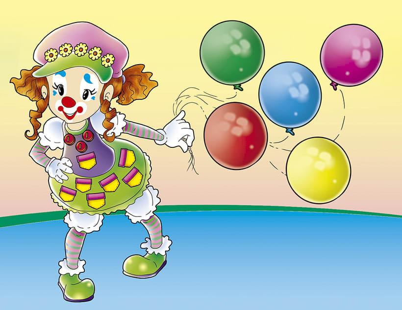 Portafolio Ilustraciones infantiles 9