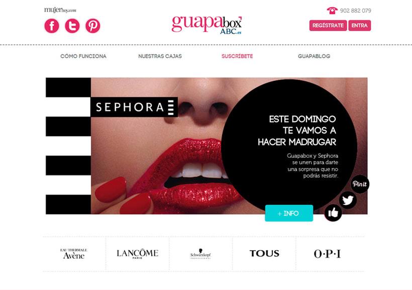 Guapabox 1